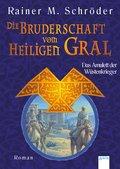Das Amulett der Wüstenkrieger (eBook, ePUB)