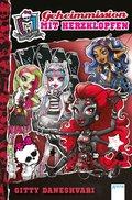 Monster High (4). Geheimmission mit Herzklopfen (eBook, ePUB)