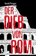 Der Dieb von Rom (eBook, ePUB)