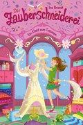 Die Zauberschneiderei (3). Ein Kleid zum Träumen (eBook, ePUB)
