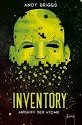 Inventory (2). Angriff der Atome (eBook, ePUB)