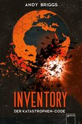 Inventory (3). Der Katastrophen-Code (eBook, ePUB)