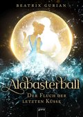 Alabasterball (eBook, ePUB)
