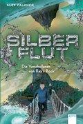 Silberflut (2). Die Verschollenen von Ray's Rock (eBook, ePUB)