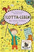Mein Lotta-Leben (16). Das letzte Eichhorn (eBook, ePUB)