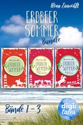 Erdbeersommer Bundle. Bände 1-3 (eBook, ePUB)