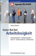 Guter Rat bei Arbeitslosigkeit (eBook, ePUB)