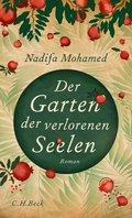 Der Garten der verlorenen Seelen (eBook, ePUB)