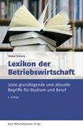 Lexikon der Betriebswirtschaft (eBook, ePUB)
