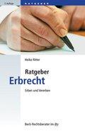 Ratgeber Erbrecht (eBook, ePUB)