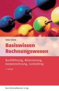 Basiswissen Rechnungswesen (eBook, ePUB)