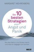 Die 10 besten Strategien gegen Angst und Panik (eBook, PDF)