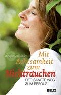 Mit Achtsamkeit zum Nichtrauchen (eBook, ePUB)