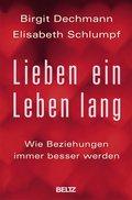 Lieben ein Leben lang (eBook, ePUB)