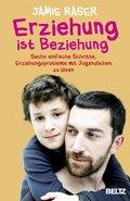 Erziehung ist Beziehung (eBook, ePUB)