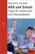 ADS und Schule (eBook, PDF)