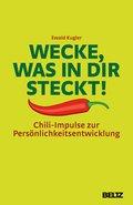 Wecke, was in dir steckt! (eBook, ePUB)