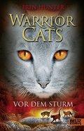 Warrior Cats. Vor dem Sturm (eBook, ePUB)