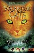 Warrior Cats. Stunde der Finsternis (eBook, ePUB)