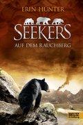 Seekers - Auf dem Rauchberg (eBook, ePUB)