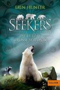 Seekers - Die Letzte Große Wildnis (eBook, ePUB)