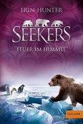 Seekers - Feuer im Himmel (eBook, ePUB)