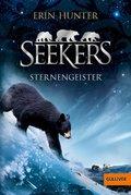 Seekers. Sternengeister (eBook, ePUB)