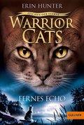 Warrior Cats - Zeichen der Sterne. Fernes Echo (eBook, ePUB)