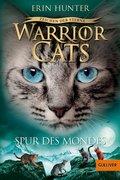 Warrior Cats - Zeichen der Sterne, Spur des Mondes (eBook, ePUB)