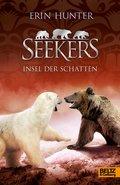 Seekers. Insel der Schatten (eBook, ePUB)
