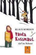 Paula Kussmaul tief im Schnee (eBook, ePUB)