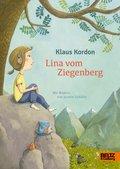 Lina vom Ziegenberg (eBook, ePUB)