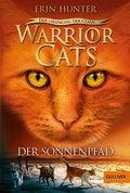 Warrior Cats - Der Ursprung der Clans. Der Sonnenpfad (eBook, ePUB)