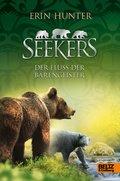 Seekers. Der Fluss der Bärengeister (eBook, ePUB)