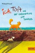 Ich, Toft und der Geisterhund von Sandkas (eBook, ePUB)