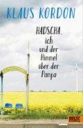 Hadscha, ich und der Himmel über der Pampa (eBook, ePUB)