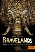 Bravelands - Das Gesetz der Savanne (eBook, ePUB)