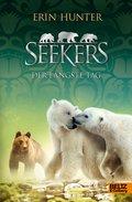Seekers. Der Längste Tag (eBook, ePUB)