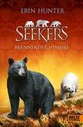 Seekers. Brennender Himmel (eBook, ePUB)