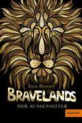 Bravelands - Der Außenseiter (eBook, ePUB)
