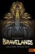 Bravelands - Jagende Schatten (eBook, ePUB)