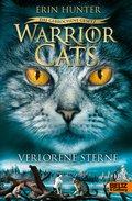 Warrior Cats - Das gebrochene Gesetz - Verlorene Sterne (eBook, ePUB)