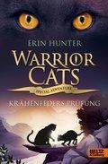 Warrior Cats - Special Adventure. Krähenfeders Prüfung (eBook, ePUB)