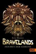 Bravelands. Zeichen der Gebeine (eBook, ePUB)
