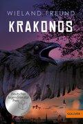 Krakonos (eBook, ePUB)
