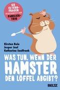 Was tun, wenn der Hamster den Löffel abgibt? (eBook, ePUB)