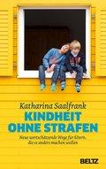 Kindheit ohne Strafen (eBook, ePUB)