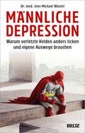 Männliche Depression (eBook, ePUB)