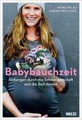 Babybauchzeit (eBook, ePUB)