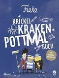 Fiete - Krickel-Kraken-Pottmal-Buch